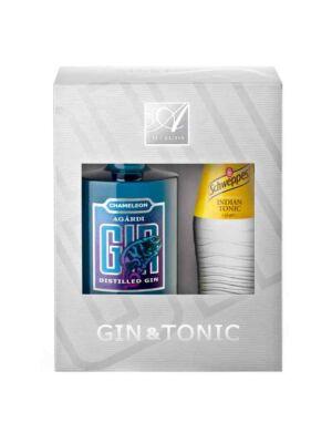 Agárdi Gin Chameleon ajándékcsomag
