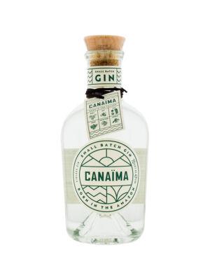 Gin Canaima