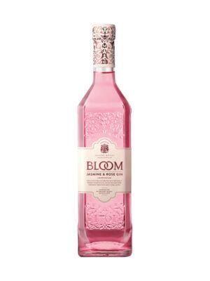 Bloom Gin Jasmine Rose