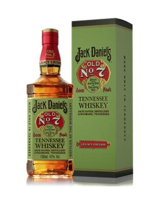 Jack Daniel's Legacy