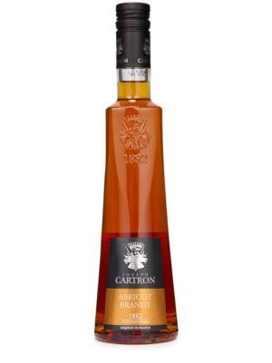 Joseph Cartron Apricot Brandy