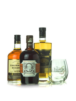 Rum Karibi Range