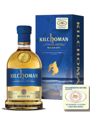 Kilchoman Collaborative Vatting GoodSpirit