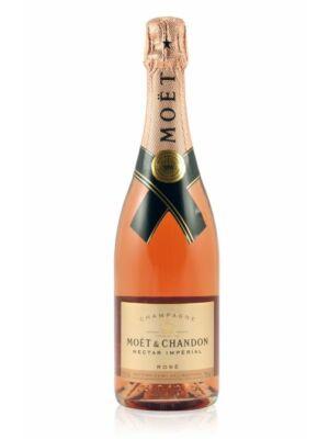 Moet & Chandon Nectar Imperial Rosé