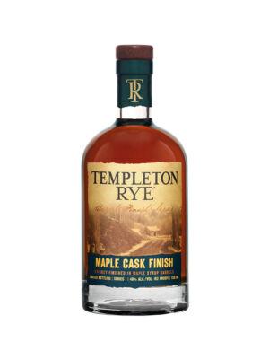 Templeton Rye Maple Cask Finish