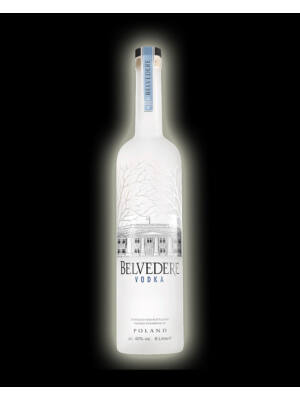 Belvedere Luminous 6L