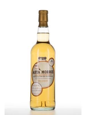 Caol Ila 2011 - WhiskyNet Edition Asta Morris