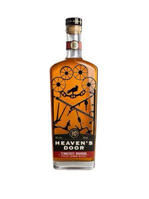 Heaven's Door Tennessee Bourbon