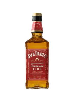 Jack Daniel's Tennessee Fire (0,7 l, 35%)