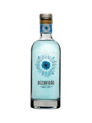 Gin Búzavirág