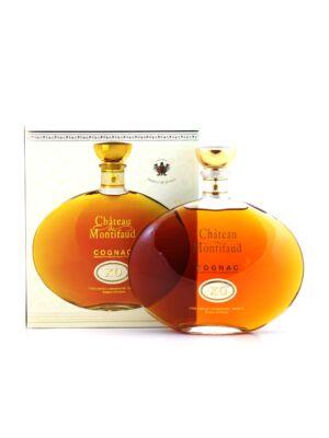 Cognac Montifaud XO 'Sabina' (0,5 l, 40%)