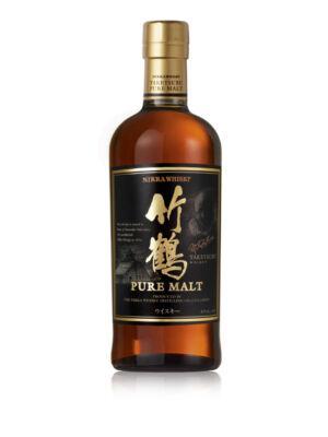 Nikka Taketsuru Pure Malt  (0,7 l, 43%)