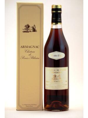 Armagnac CH.Pom-Peberere 20 éves (0,7 l, 42%)