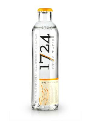 1724 Tonic Water (0,2 l)