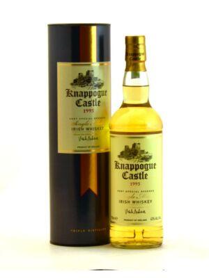 Knappogue Castle 1995 (0,7 l, 40%)