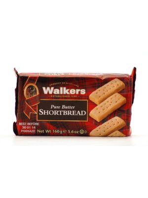 Walkers Pure Butter shortbread fingers