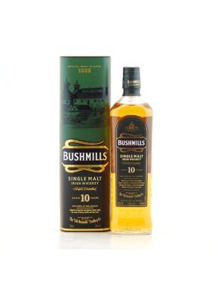 Bushmills Malt 10 éves (0,7 l, 40%)
