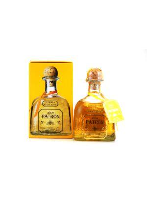 Tequila Patron Anejo (0,7 l, 40%)