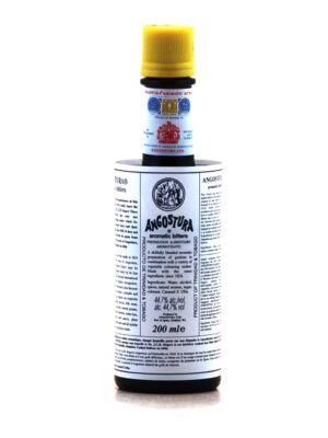 Angostura Aromatic Bitters (0,2 l, 44,7%)