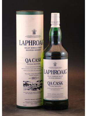 Laphroaig Quercus Alba (1,0 l, 40%)