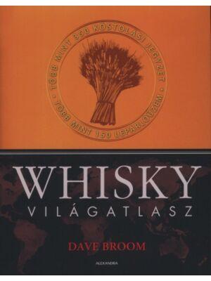 Whisky Világatlasz - Dave Broom