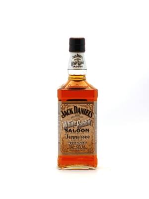 Jack Daniel's White Rabbit Saloon (0,7 l, 43%)
