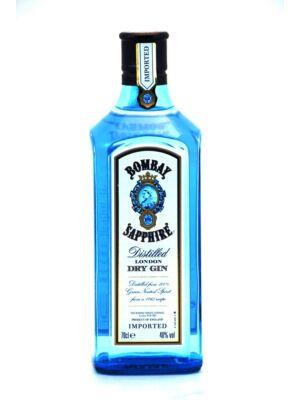 Gin Bombay Sapphire (0,7 l, 40%)