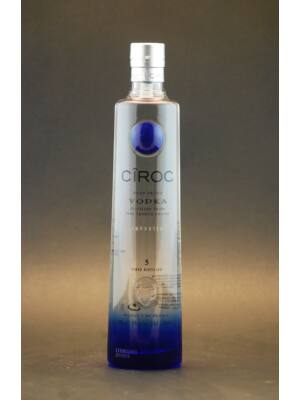 Vodka Ciroc (0,7 l, 40%)