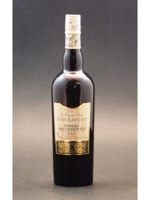 Pineau Remi Landier Blanc (0,75 l, 17,5%)