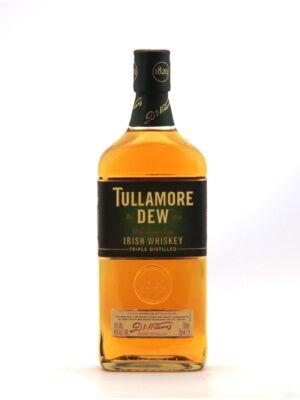Tullamore Dew (0,7 l, 40%)