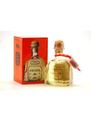 Tequila Patron Reposado (0,7 l, 40%)