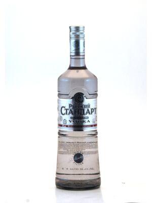 Vodka Russian Standard Platinum (1,0 l, 40%)