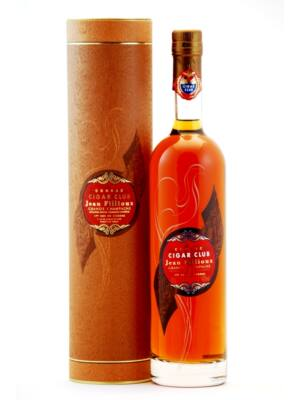 Cognac Jean Fillioux Cigar Club (0,7 l, 40%)