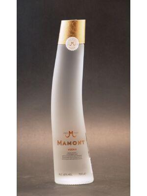 Vodka Mamont (0,7 l, 40%)