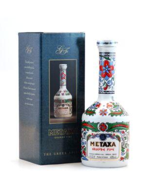 Metaxa Grande Fine Ceramic (0,7 l, 40%)