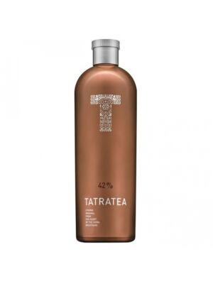 Tatratea 42% - Őszibarack (0,7 l, 42%)