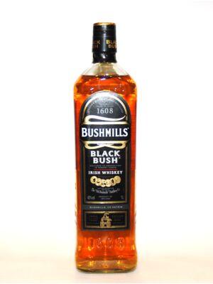 Bushmills Black Bush (1,0 l, 40%)
