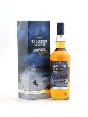 Talisker Storm (0,7 l, 45,8%)