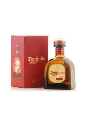 Tequila Don Julio Reposado  (0,7 l, 38%)