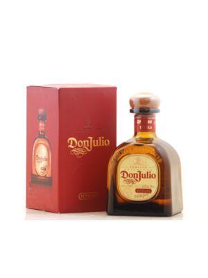 Tequila Don Julio Reposado  (0,7 l, 38%)