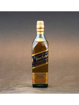 Johnnie Walker Blue Label (0,2 l, 40%)