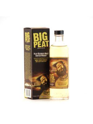 Big Peat Taster (0,2 l, 46%)