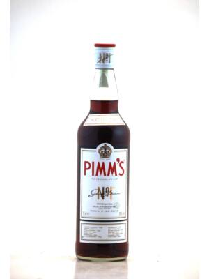 Pimm's Cup No.1 (0,7 l, 25%)