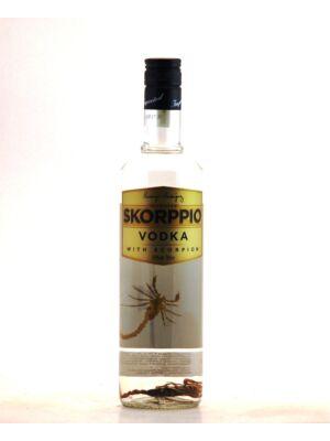 Vodka Skorppio (0,7 l, 37,5%)