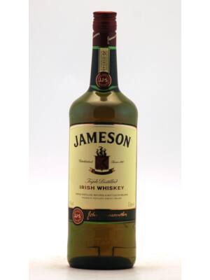 Jameson (1,0 l, 40%)
