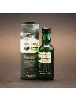 Tomintoul Peaty Tang Mini (0,05 l, 40%)