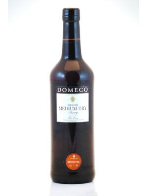 Sherry Pedro Domecq Medium Dry (0,75 l, 15%)
