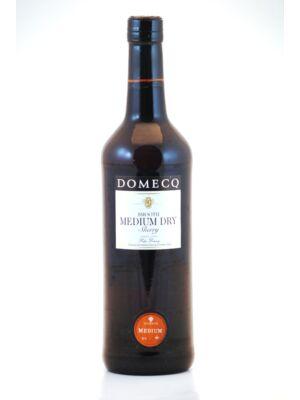 Sherry Pedro Domecq Medium Dry (0,75 l, 15%)