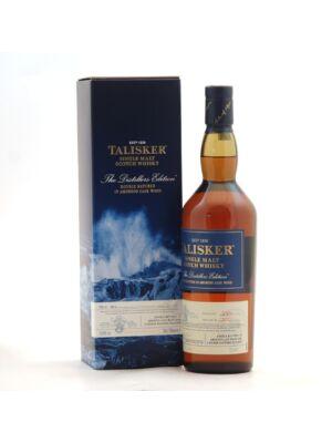 Talisker Distillers Edition (0,7 l, 45,8%)