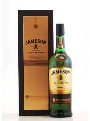 Jameson Gold (0,7 l, 40%)